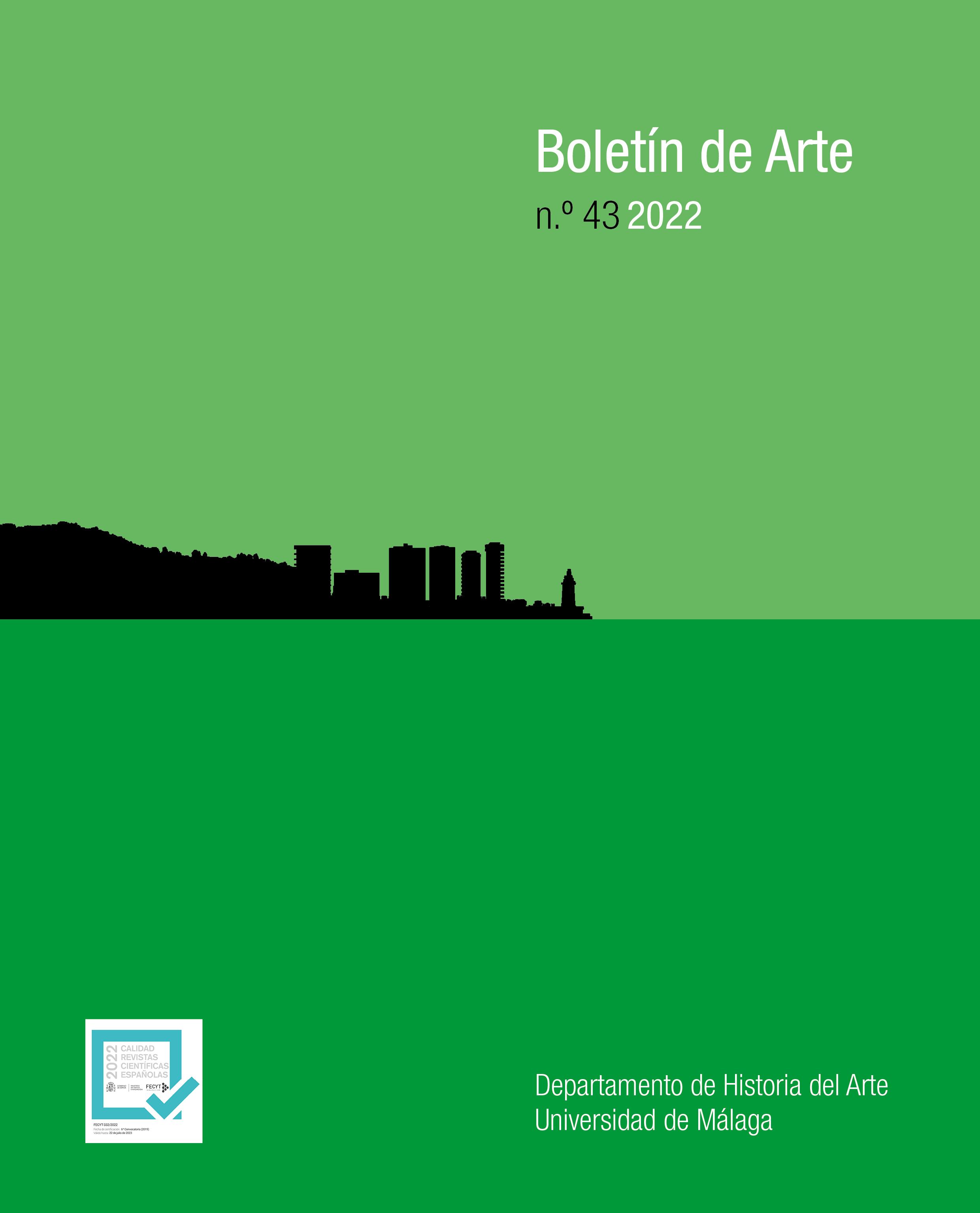 Boletín de Arte