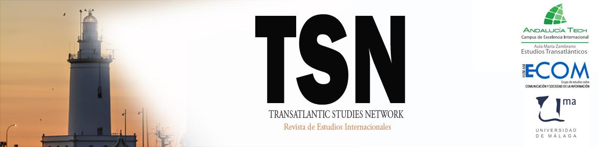 tsn logotipo