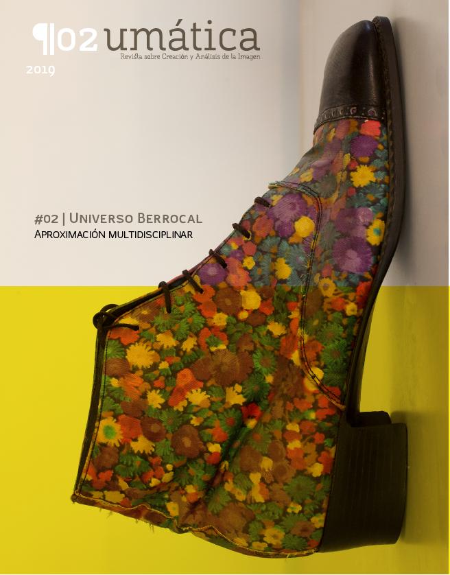 UNIVERSO BERROCAL #02