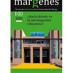 Revista Márgenes Educación Volumen 1 Número 1
