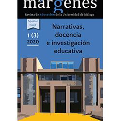 Special Issue Narrativas, docencia e investigación educativa